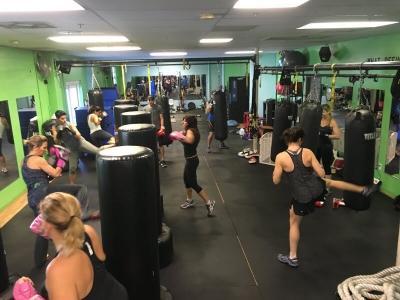 Sarasota Fitness...Group